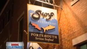 Dining Playbook VIP: Surf