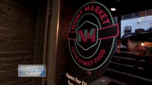 Dining Playbook reviews Night Market