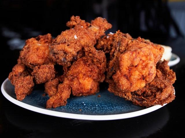 Pollo Club Fried Chicken